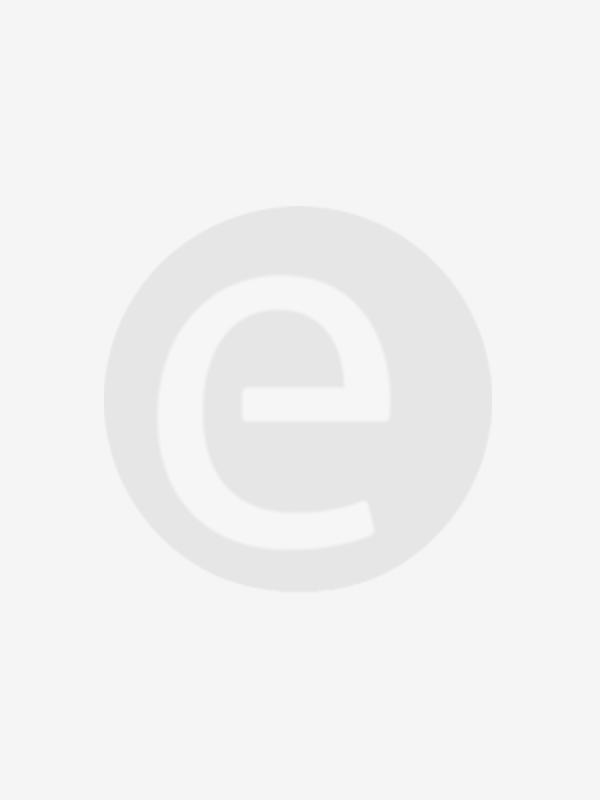 Fadervortegning A4 - sort/hvid