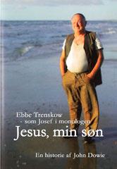 Jesus, min søn - DVD