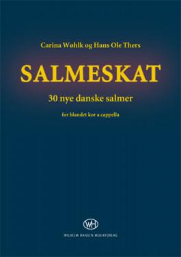 Salmeskat - Korudgave