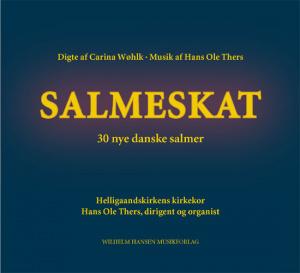 Salmeskat - CD