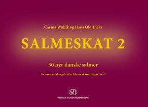 Salmeskat II - Koraludgave
