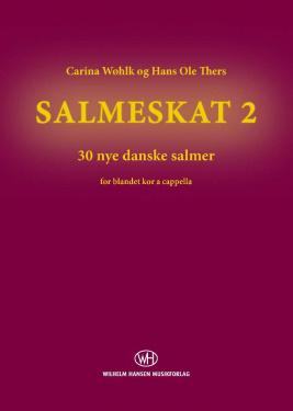 Salmeskat II - Korudgave