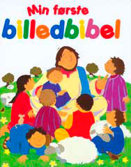 Min første billedbibel
