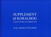 Supplement til Koralbogen
