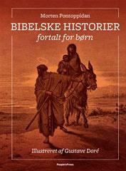 Bibelske historier fortalt for børn