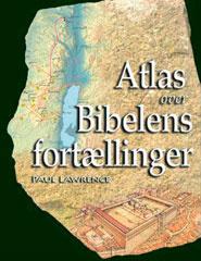 Atlas over bibelens fortællinger