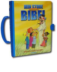 Min store bærbare bibel