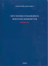 Den Danske Folkekirkes bekendelsesskrifter