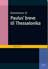 Kommentar til Paulus' breve til Thessalonika