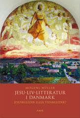 Jesu-liv-litteratur i Danmark