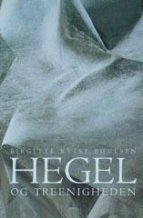 Hegel og treenigheden
