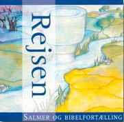 Rejsen - CD