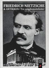 Friedrich Nietzsche og antikken