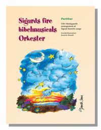 Sigurds fire Bibel-musicals