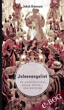 Juleevangeliet - E-bog