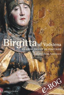 Birgitta af Vadstena - E-bog