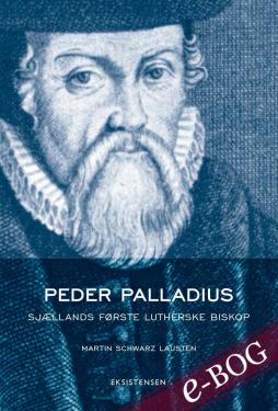 Peder Palladius - E-bog