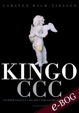 Kingo CCC - E-bog