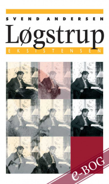 Løgstrup - E-bog