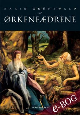 Ørkenfædrene - E-bog