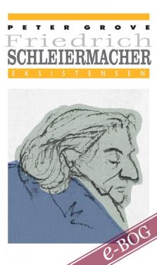 Friedrich Schleiermacher - E-bog