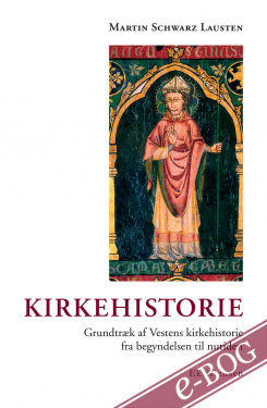 Kirkehistorie - E-bog