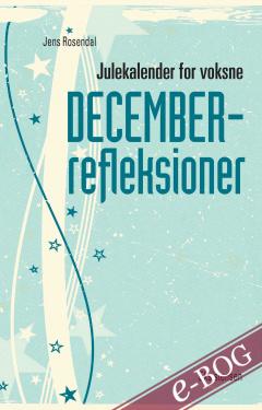 Julekalender for voksne - E-bog