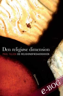 Den religiøse dimension - E-bog