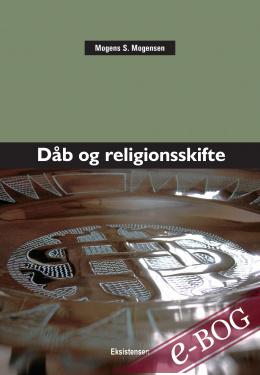Dåb og religionsskifte - E-bog