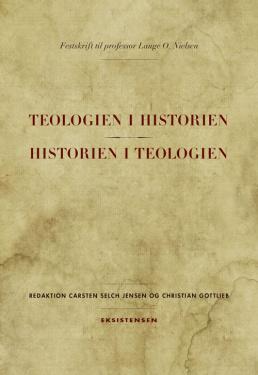 Teologien i Historien - Historien i Teologien