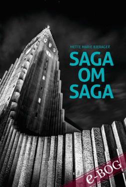 Saga om Saga - E-bog