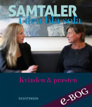 Samtaler i den blå sofa - E-bog