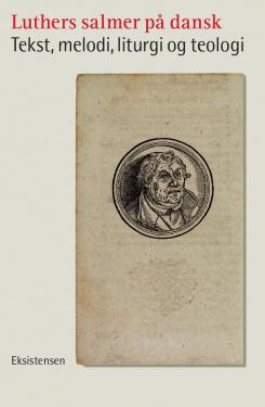 Luthers salmer på dansk