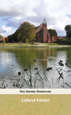 Den Danske Klosterrute - bind 8