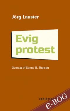 Evig protest - E-bog