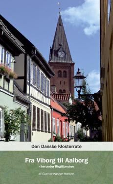 Den Danske Klosterrute - bind 9