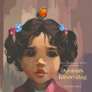 Aminas første dag