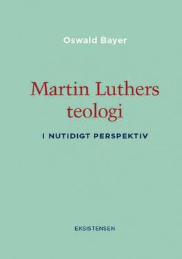 Martin Luthers teologi