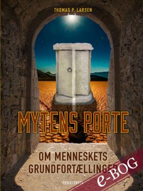 Mytens porte - E-bog