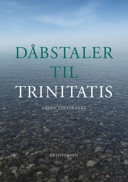 Dåbstaler til trinitatis