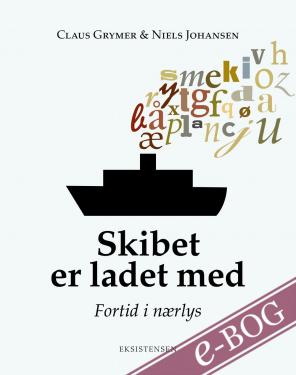 Skibet er ladet med - E-bog