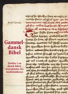 Gammeldansk Bibel