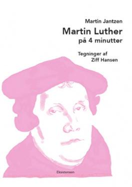 Martin Luther på 4 minutter