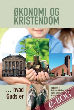 Økonomi og kristendom - E-bog