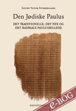 Den Jødiske Paulus - E-bog