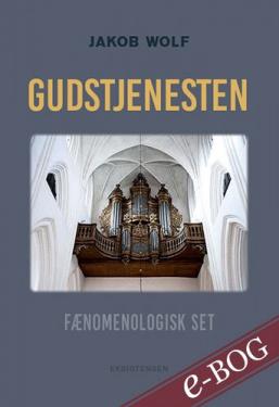 Gudstjenesten - E-bog