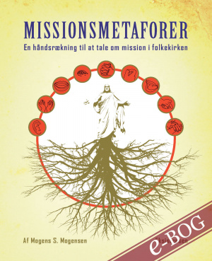Missionsmetaforer - E-bog