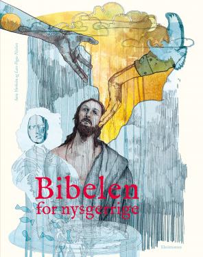 Bibelen for nysgerrige