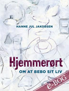 Hjemmerørt - E-bog