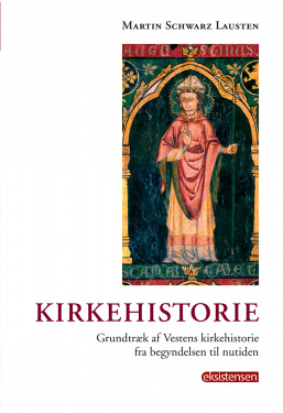 Kirkehistorie